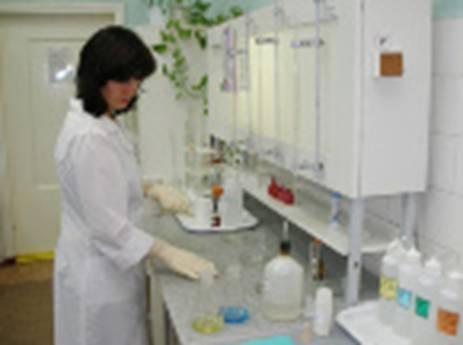 Аттестат аккредитации лаборатории радиационного контроля